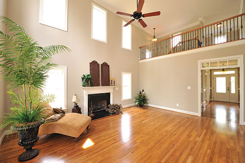 Wood Flooring Profiles: Is Walnut Flooring Right for You?